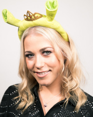 The X-Factor's Amelia Lily Will Star in SHREK at Bristol Hippodrome