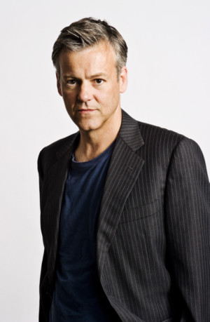 Rupert Graves To Make His Directorial Debut