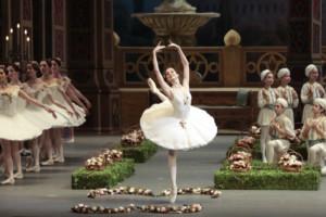 Bolshoi Ballet's LE CORSAIRE to Screen at Ridgefield Playhouse