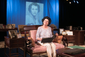 Greenhouse Theater Center's Hit ROSE to Return This Winter