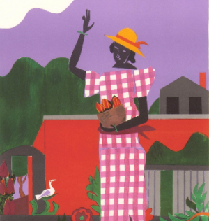 African American Masterpieces Celebrated in New Canton Museum of Art Exhibition