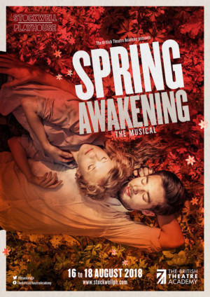 BRING IT ON And SPRING AWAKENING Lead The British Theatre Academy's 2018 Summer Season