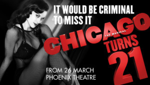 Official: CHICAGO Will Return To the West End!