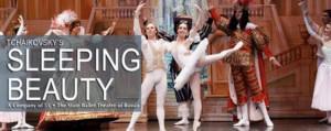 FSCJ Artist Series presents The State Ballet Theatre in Russia in SLEEPING BEAUTY