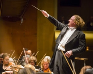 Stephane Deneve To Conduct All-Prokofiev Program With James Ehnes Starting Tonight