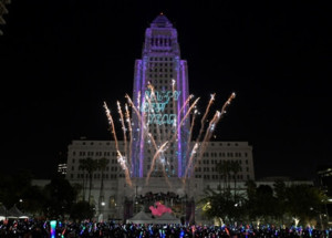 Grand Park and The Music Center to Celebrate The Pride Of Los Angeles Through Music And Dance