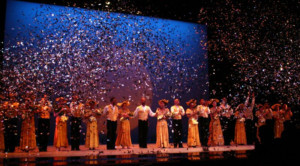Only Two Weeks Left To See Ailey's Holiday Season At New York City Center