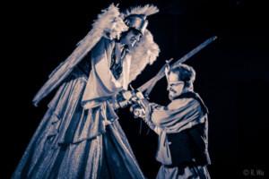 La Cantata Dei Pastori's Italian Holiday Show Opens, 12/22