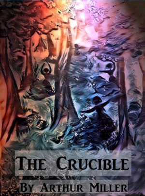 Kentwood Players presents THE CRUCIBLE