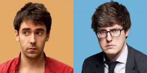 Adam Hess And Glenn Moore Join Forces And Embark On A Nationwide Tour