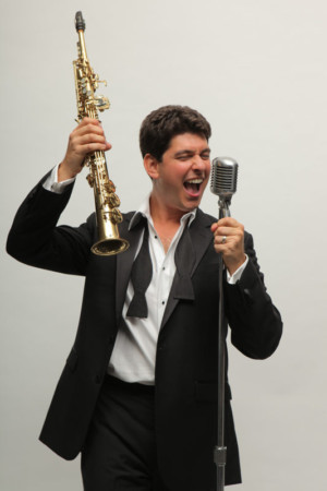 Centenary Stage Company's January Thaw Music Festival Continues with Danny Bacher