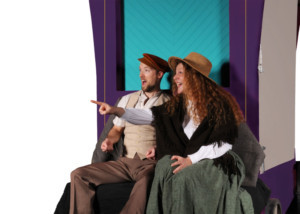 PARNASSUS ON WHEELS Opens at Lakewood Theatre Company, Today