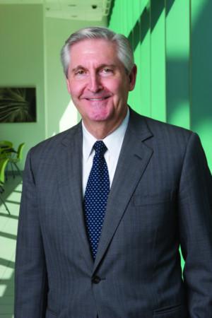 Dallas Opera Names Interim General Director & CEO