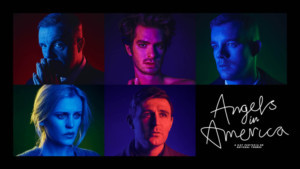 Players To Screen Broadway-Bound Production Of ANGELS IN AMERICA