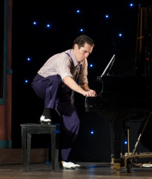 There'll Be A Whole Lot Of Shaking Going On At Rivertown with MILLION DOLLAR QUARTET