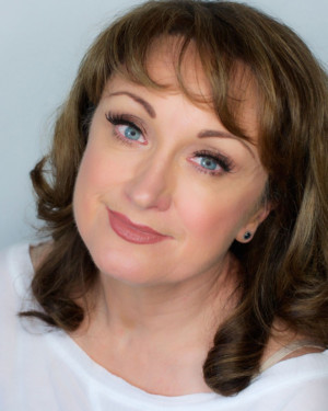 Popular Caroline O'Connor Joins Broadway Theatre Project 2018 Summer Faculty