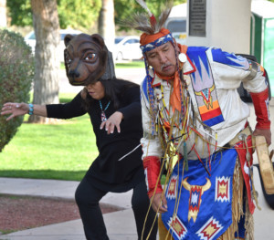 100-Plus Native American Artists, Entertainers Bring Traditions to 26th Litchfield Park Gathering