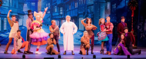 Ross Petty Productions' A CHRISTMAS CAROL Adds Two Shows
