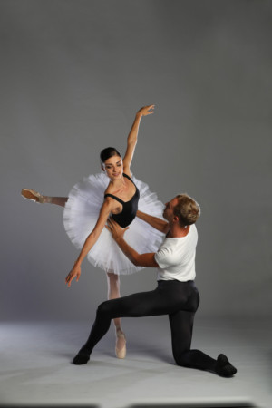 American Repertory Ballet's Princeton Ballet School Launches 2018 Summer Intensive U.S. Audition Tour