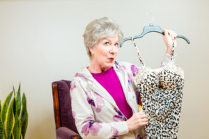 Warm Up Winter With Hilarious NANA'S NAUGHTY KNICKERS