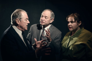 INHERIT THE WIND Opens January 5th At Vagabond Players