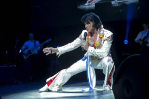 Legends in Concert presents ULTIMATE TRIBUTE TO ELVIS PRESLEY at MPAC