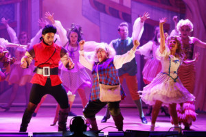 Beat The January Blues With BEAUTY AND THE BEAST at Everyman