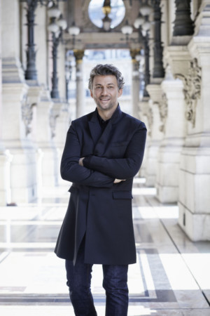 Celebrity Opera Series Commences With JONAS KAUFMANN At The Broad Stage, 1/15