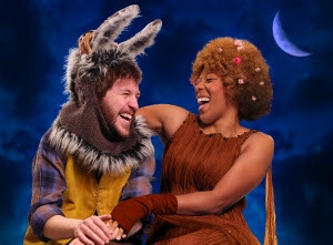 Chicago Shakespeare SHORT SHAKESPEARE- A MIDSUMMER NIGHT'S DREAM Begins 2/3