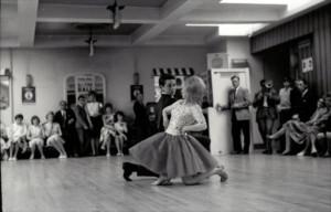 THE DANCING CLUB Announces National Tour