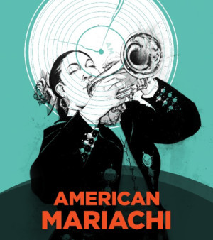 DCPA Theatre Company And The Old Globe Announce Cast And Creative Team For AMERICAN MARIACHI