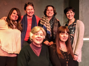 Out of Box Theatre Presents WOMEN'S SHORTS