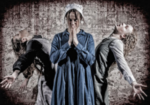 American Classic THE CRUCIBLE Gets Imaginative New Staging at Longstreet Theatre