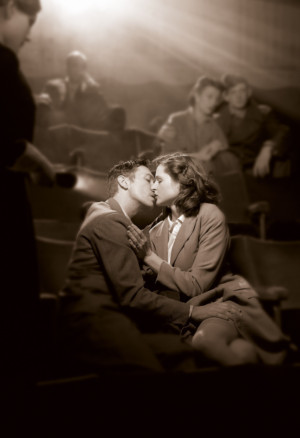 BRIEF ENCOUNTER Returns To Birmingham Repertory Theatre