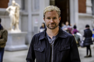 Titan Theatre Company's Lenny Banovez Named Next Artistic Director Of Hope Summer Rep