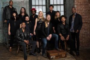Fox Announces Tedeschi Trucks Band