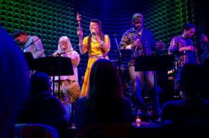 Eisemann Center Presents Martha Redbone In BONE HILL