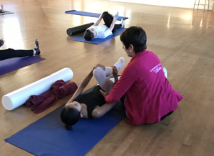 Get Fit This Month In The Marblehead School Of Ballet's Stretch And Strength Workshop