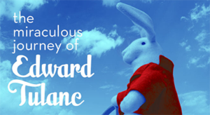Synchronicity Theatre to Produce Stage Adaptation of THE MIRACULOUS JOURNEY OF EDWARD TULANE