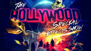 Hollywood Special EFX Tour Hits USA Direct From The UK