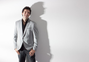 Internationally Acclaimed Pianist Dominic Ferris Performs Live At Zedel