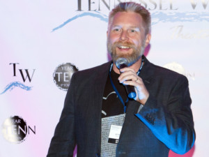 Jef Hall-Flavin To End Tenure As Executive Director Of The Provincetown Tennessee Williams Theater Festival