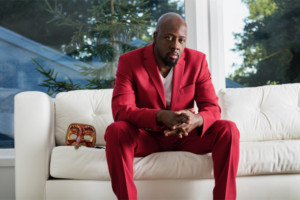 Wyclef Jean Performs With The Columbus Symphony