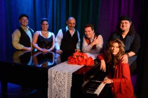 Coral Springs Center for the Arts to Present Three Amazing Tribute Bands in Four Days
