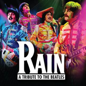 RAIN: A Tribute To The Beatles Comes to Cincinnati Music Hall