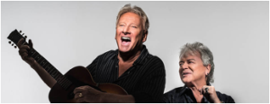 Air Supply To Play Worcester