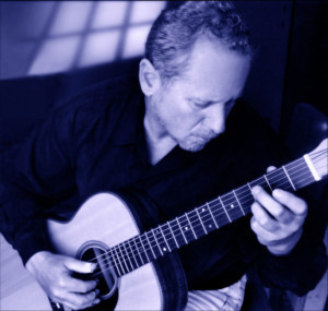 Will Ackerman and The Gathering 4 Guitars to Appear in a First Time Performance