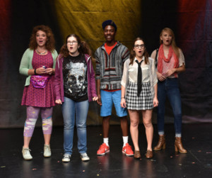 4th Annual CHICAGO MUSICAL THEATRE FESTIVAL Arrives at Greenhouse Theater Center