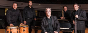 New Jersey Symphony Orchestra presents HOT LATIN NIGHTS With The Mambo Kings