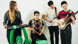 Frankie Cosmos Comes to the Fox Theatre